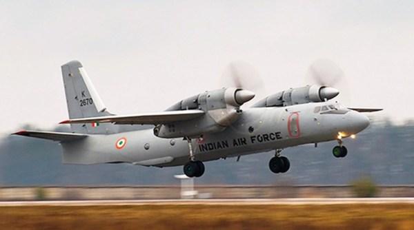 Indian Air Force An 32RE 600x334 - Força Aérea Indiana certifica aeronaves An-32 para operar com biocombustível desenvolvido no país