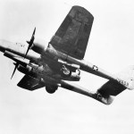 AERONAVES (QUASE) FAMOSAS: Northrop XP-61 Black Widow
