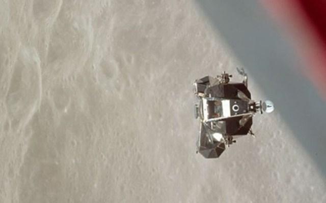 apollo 10 modulo lunar - ESPAÇO: Apollo 10, uma grande missão esquecida