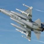 Paquistão se prepara para receber último lote de jatos JF-17 Thunder Block II