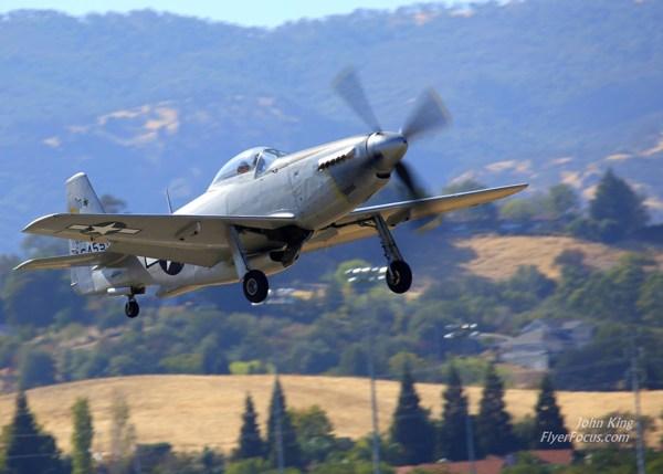 2019 05 30 P51 900 600x429 - ARIVENTURE: Ultra raro P-51H Mustang poderá ser visto em Oshkosh este ano