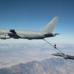 AIRVENTURE: Boeing KC-46 Pegasus estará presente em Oshkosh este ano