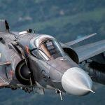 IAI oferece caças Kfir NG para a Força Aérea da Colômbia