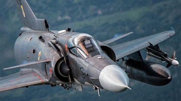 669a62ab5b19d06c63559b2a987b7ba6 600x336 - IAI oferece caças Kfir NG para a Força Aérea da Colômbia
