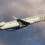 Mitsubishi em avançadas negociações para adquirir o programa CRJ da Bombardier