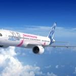 PARIS AIR SHOW: Airbus lança a versão A321XLR, de ultra longo alcance
