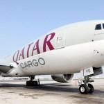 Qatar Airways pede para Boeing lançar versão cargueiro do 777X