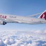 PARIS AIR SHOW: Qatar Airways anuncia compromisso para cinco adicionais 777 cargueiros