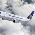 PARIS AIR SHOW: Embraer e United Airlines assinam contrato para até 39 E175s