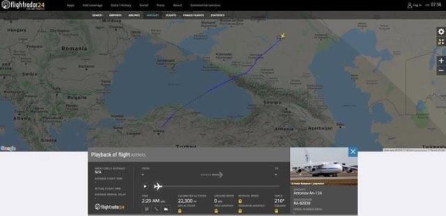 66836970 903726809972362 8852185522727026688 n - Começa a entrega do primeiro lote de defesa aérea S-400 na Turquia