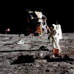 APOLLO 50 ANOS: Quatro coisas que talvez você não saiba sobre o primeiro pouso na lua