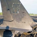 Acidente com L-39 da Força Aérea Ucraniana