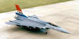 F 16XL - ESPECIAIS