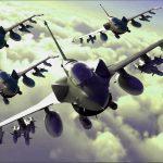Elbit Systems quer participar da proposta F-21 na Índia
