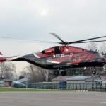 Rússia conclui testes do Mi-38 em condições extremas de temperatura e altitude