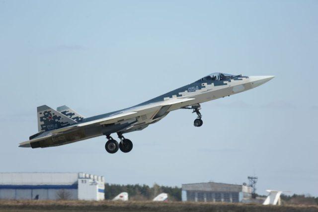 2c6230c9b7cf9fba939548dfd3779151 e1565988386820 - Caça russo Su-57 estaria na Turquia para festival tecnológico