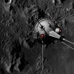 ESPAÇO: Uma sonda espacial soviética alcançou e colidiu com a lua 10 anos antes da Apollo 11