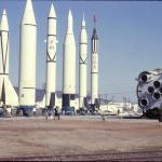 ESPAÇO: Que tal ser o feliz proprietário de um foguete da Era Apollo?