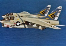VA 146 Corsair IIs - ESPECIAIS