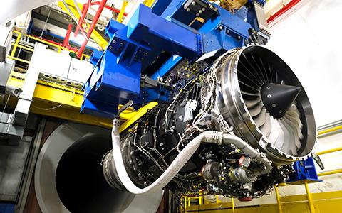 pr 16 09 2019 content - Rolls-Royce concluiu testes do motor F130 para remotorização do B-52