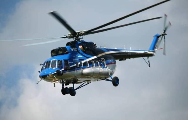 1181058 - Índia certifica novo motor russo para o helicóptero Mi-171A2