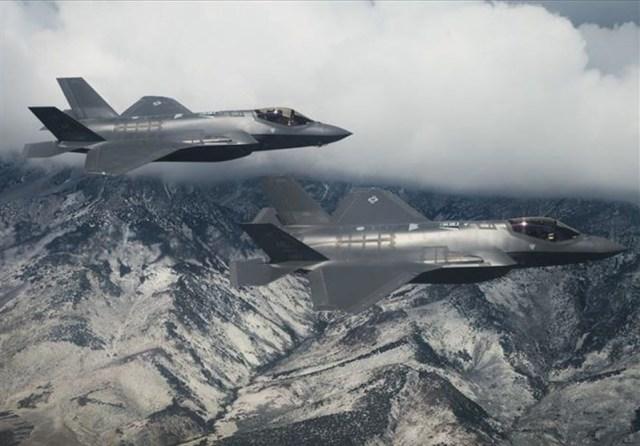 1397122912143514516968064 - Novo sistema radar alemão consegue rastrear o furtivo F-35