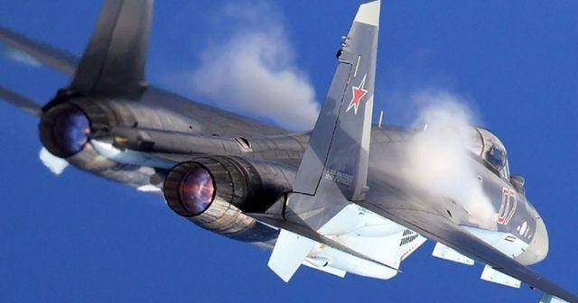 286ee06f96f989858c9b7f68175f9946 - Rússia e Turquia próximas do acordo para entrega de 36 caças Su-35