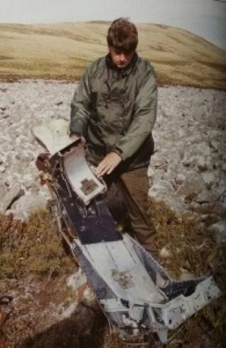72486798 474060436655990 6790252443532787712 n - IAI Dagger em combate nas Malvinas
