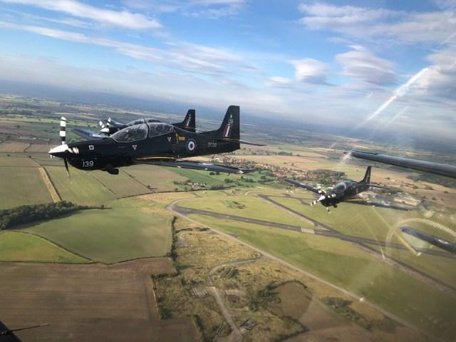 72651094 3127558547270658 3012870672826236928 n 650x488 - Shorts Tucano: O fim de uma era na RAF