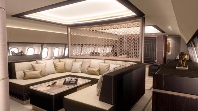 73069817 2511524875590264 6881534281122840576 n - NBAA: Cliente VIP encomenda dois jatos executivos 787-9 Dreamliner