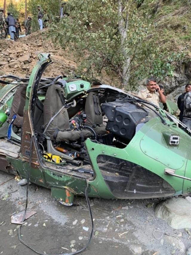 73276275 3127644687262044 9194542859154358272 n - ÍNDIA: Pouso de emergência ou acidente?