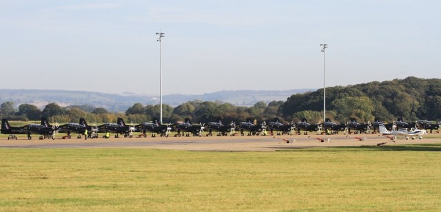 75580178 3127557923937387 4217016418421440512 n 650x313 - Shorts Tucano: O fim de uma era na RAF
