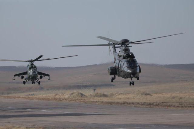 960  80 3088906049 - Uzbequistão teria comprado adicionais helicópteros AS532 da Airbus