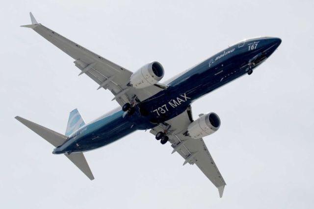 Boeing 737max 2 - Boeing é acusada de dizer 'meias verdades' em caso 737 MAX