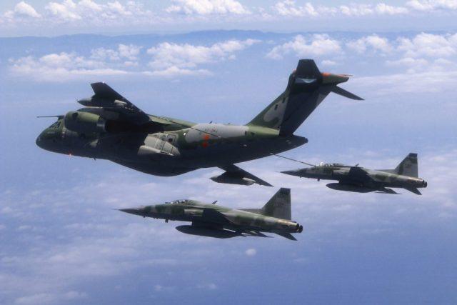KC390 DryContact 960x640 - BRASIL: Presidente Bolsonaro oferecerá KC-390 para os países árabes