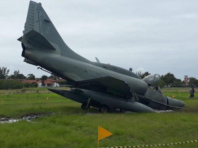 c49ff002 4d6c 43aa 9fd4 7c83f065bdd6 - Marinha do Brasil divulga Nota Oficial sobre acidente com jato AF-1B