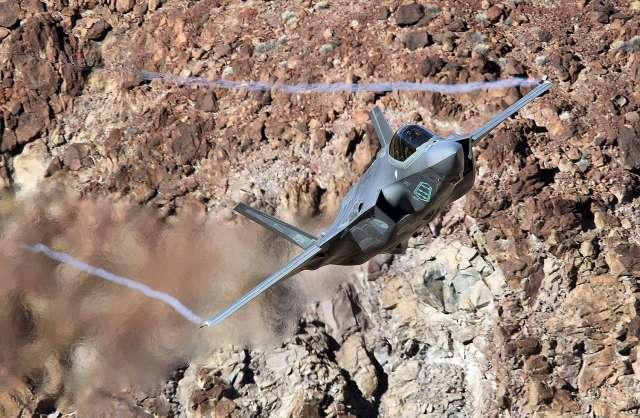 """image 1 - Tailândia quer comprar novos caças, mas o F-35 é """"altamente improvável"""""""