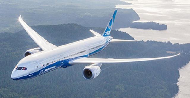 072216boeing787 - Ex-engenheiro da Boeing questiona segurança nas aeronaves 787 Dreamliner