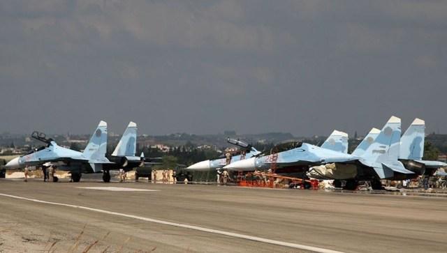 17242b12dd8f92ca698c188e6f26b882 - Rússia deve arrendar nova base aérea militar na Síria