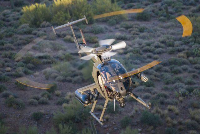 32 e1572897973738 - Malásia adia aquisição de helicópteros MD 530G