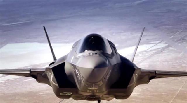 370fb850 d305 4ddf b200 be136764234b - Northrop Grumman entrega 500º radar AESA para o programa F-35
