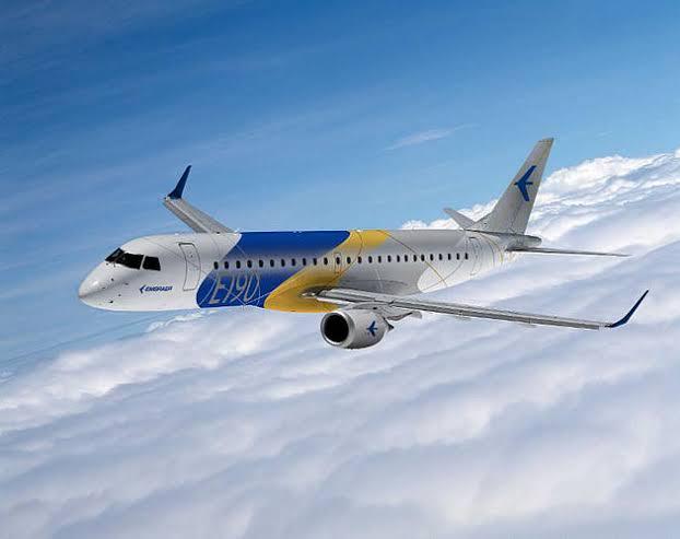 71C53D95 112C 429F 8576 8B5D4CB3C997 - DUBAI AIRSHOW: CIAF Leasing assina pedido firme para três jatos E190