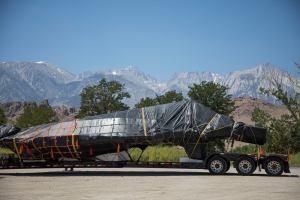 """74909792 3161736753852837 24800936463433728 o - """"Nighthawk Landing"""": Revelado processo de preparação do F-117 que será exposto em biblioteca presidencial"""