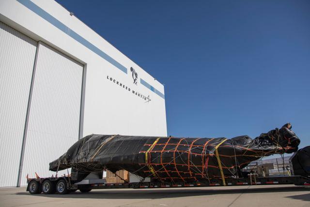 """75362195 3161736747186171 7318258744897306624 o - """"Nighthawk Landing"""": Revelado processo de preparação do F-117 que será exposto em biblioteca presidencial"""
