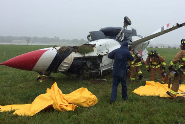 F 16 USAF acidente - USAF não vê problemas de segurança generalizados com os F-16, apesar dos recentes acidentes