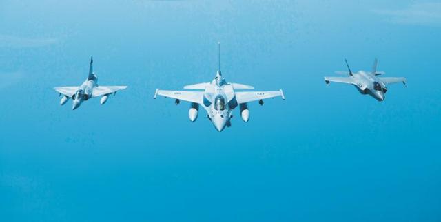 Força Aérea dos Emirados Árabes Unidos - F-35 para os Emirados Árabes Unidos ainda pode levar anos
