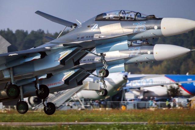 IMG 20191109 010812 - Bielorrússia deve receber primeiros dois caças Su-30SM amanhã
