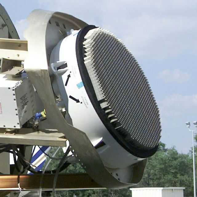 NorthropGrummanDelivers500thANAPG 81AESARadarfortheF 35LightningII 1 16179a97 8c2f 491a 8239 94017924b439 prv - Northrop Grumman entrega 500º radar AESA para o programa F-35