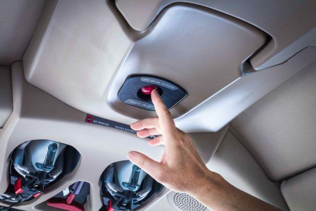 button small 1571768280 - Cirrus Vision Jet é o primeiro jato privado que pode pousar sozinho