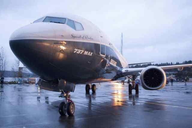 f canmax a 20190419 870x580 - Falha em teste de simulador atrasou retorno do 737 MAX aos voos